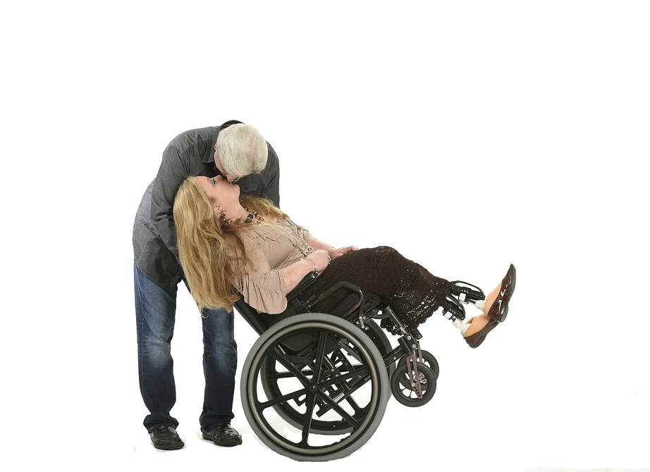 "Can You Be Both a Caregiver and a Lover? Dr. Phil Says ""No."""