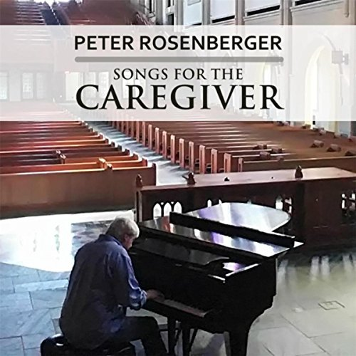 Songs for the Caregiver Cover